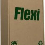 CSS3 Flexible Box model